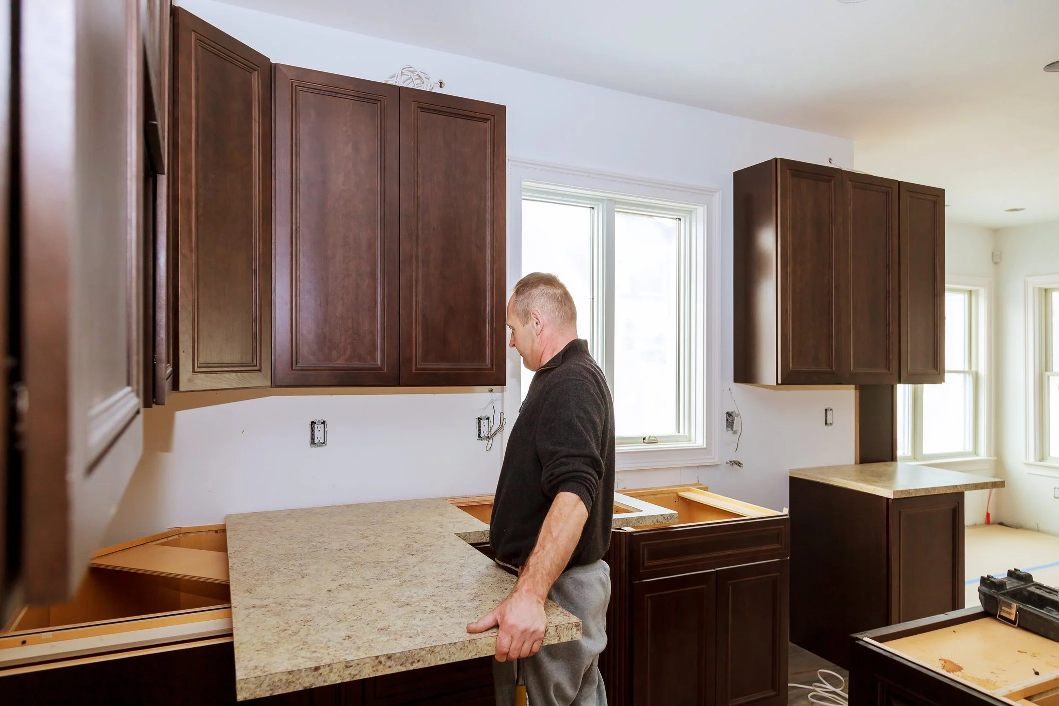 Granite Countertops Des Moines Selling Your Home These 7 Renovations Offer The Best Bang