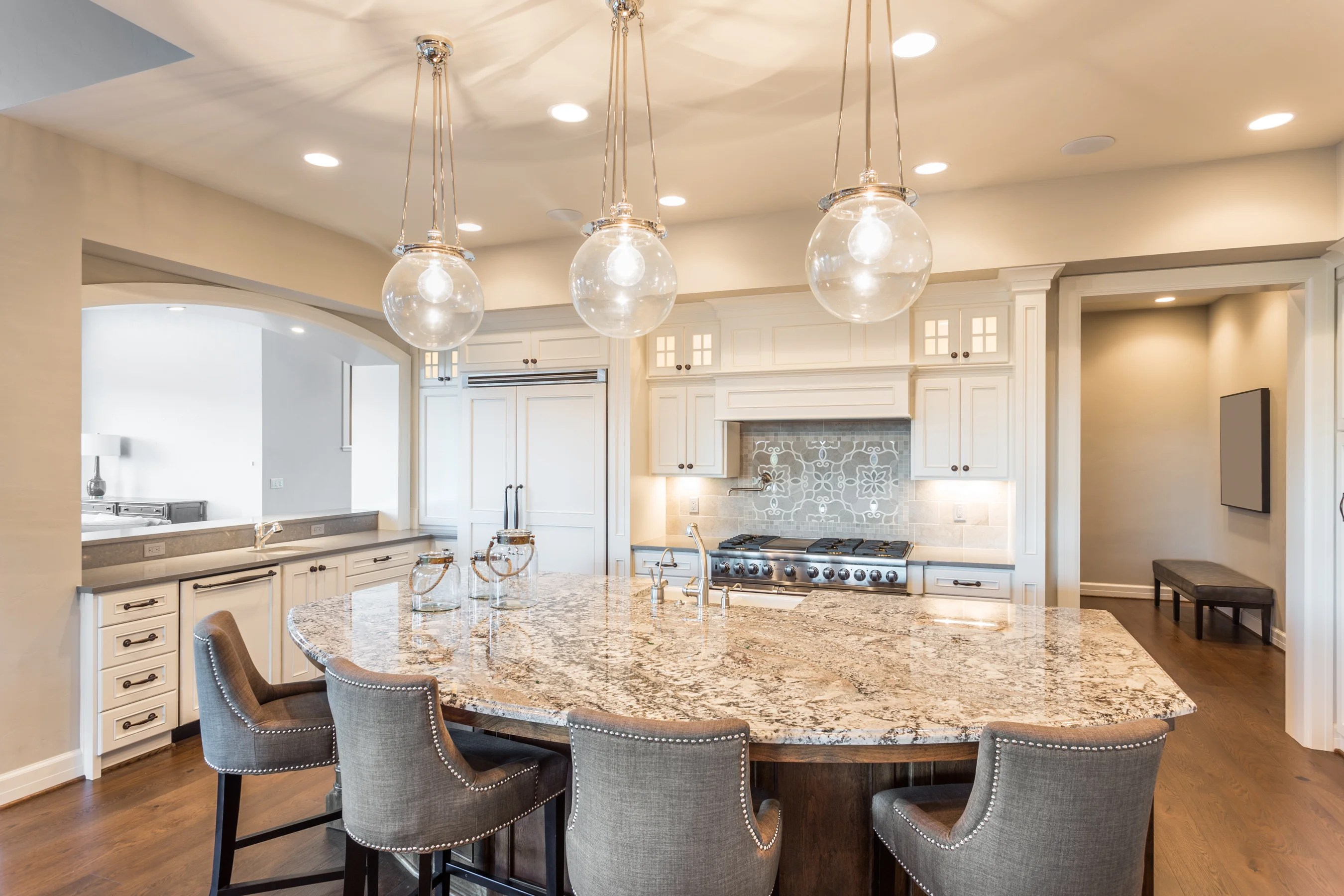 How Much Does A Kitchen Remodel Cost Millionacres