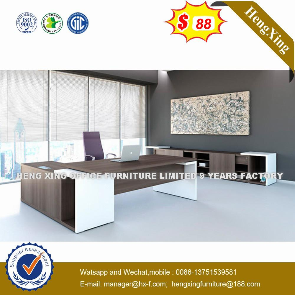 Cheap Modern Furniture Customized 2016 Cheap Modern Office Boss Desk For Office Table Of