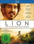 Lion - Der lange Weg nach Hause [Blu-ray]
