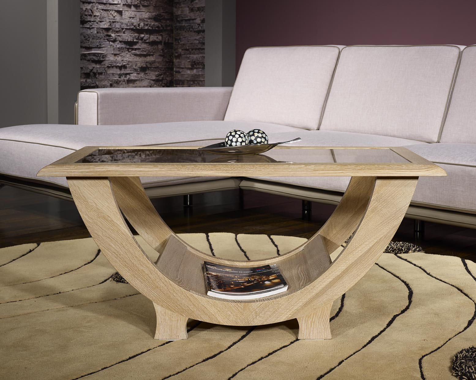 Table Basse Chene Clair Massif Table De Salon Chene Massif Perfect Table Basse Chene Massif Beau