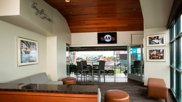 Oracle Suite Level MLB