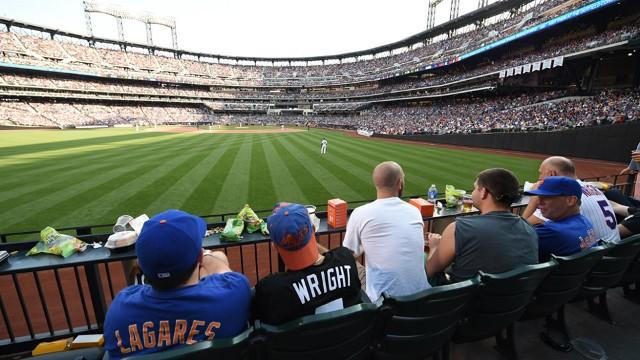 MM\u0027S Sweet Seats MLB