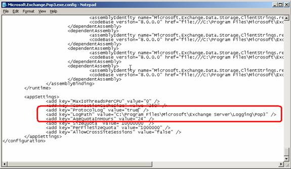 Microsoft exchange administrator sample resume 8807842 - es-youlandinfo