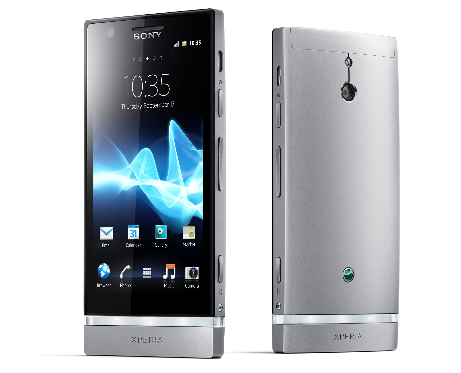 Sony Xperia P Libre Sony Xperia P Specs And Price Phonegg