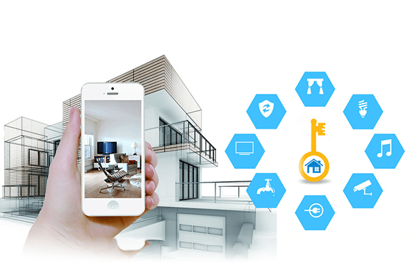 Home Smart Systems Why And How To Make A Smart Home System - Reolink Blog