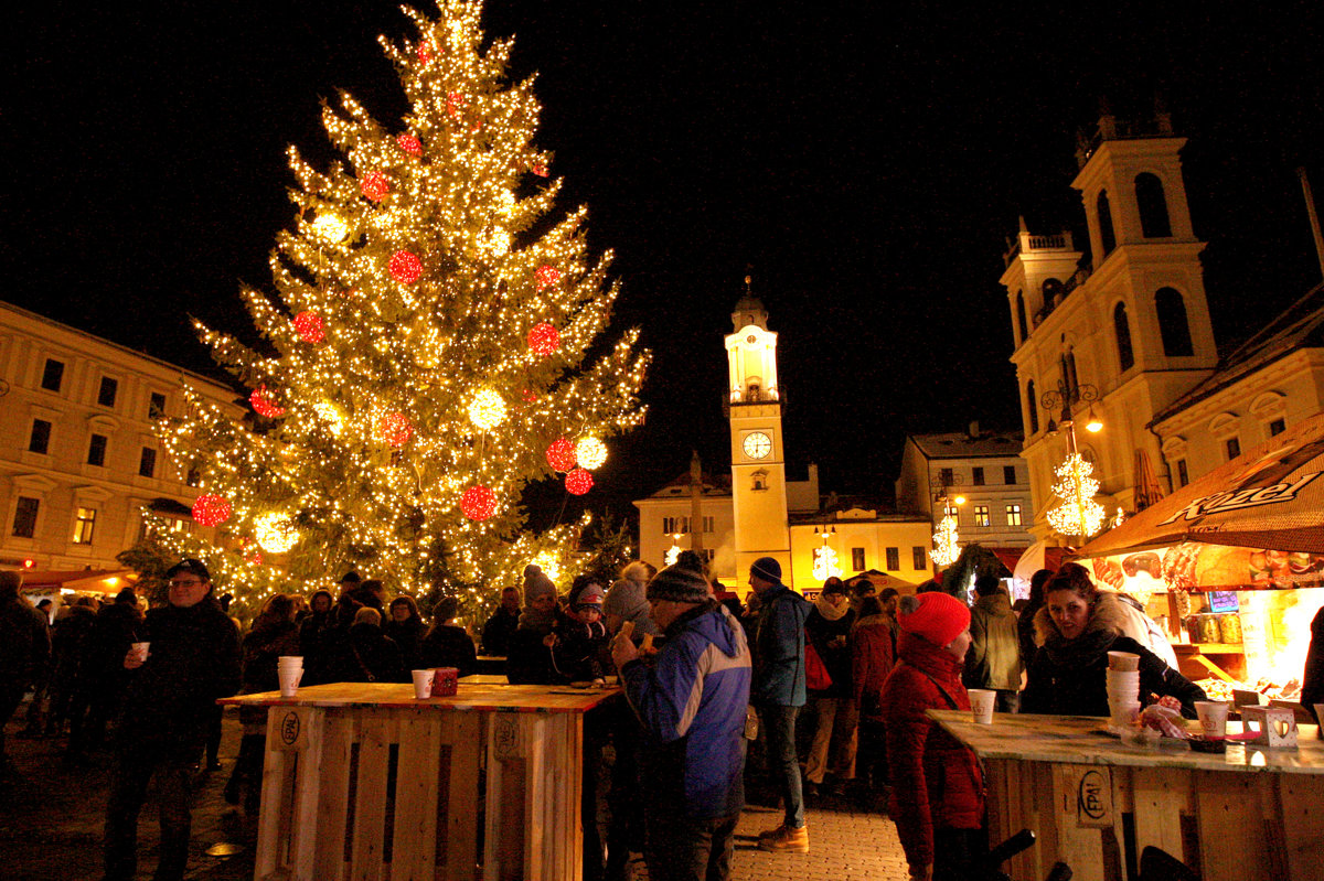 Top Pneu St Priest Christmas Events In Slovak Cities A Short Guide For Foreigners