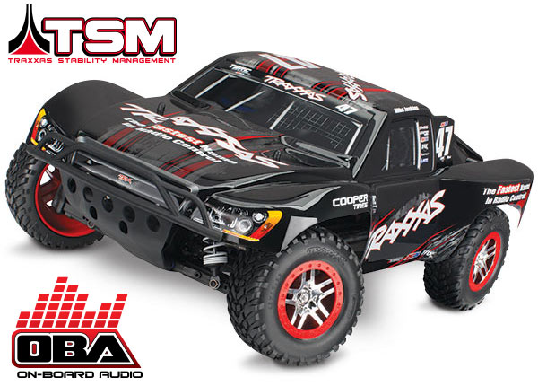 Support Manuals Traxxas