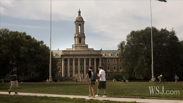 Recruiters Favor State Colleges  Universities for Job Hiring - WSJ