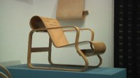 Classic Chair Designs Inspired by Architecture