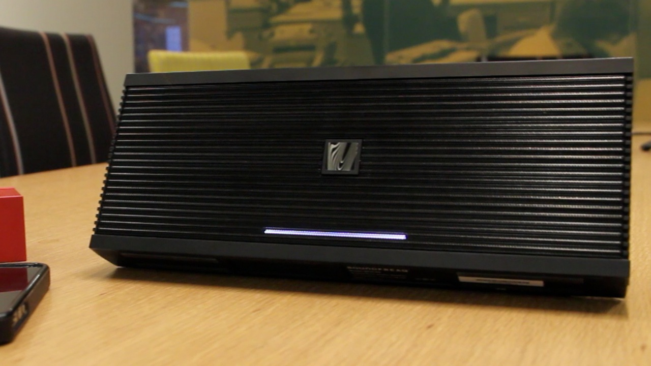 Can A 99 Bluetooth Speaker Beat The Jambox
