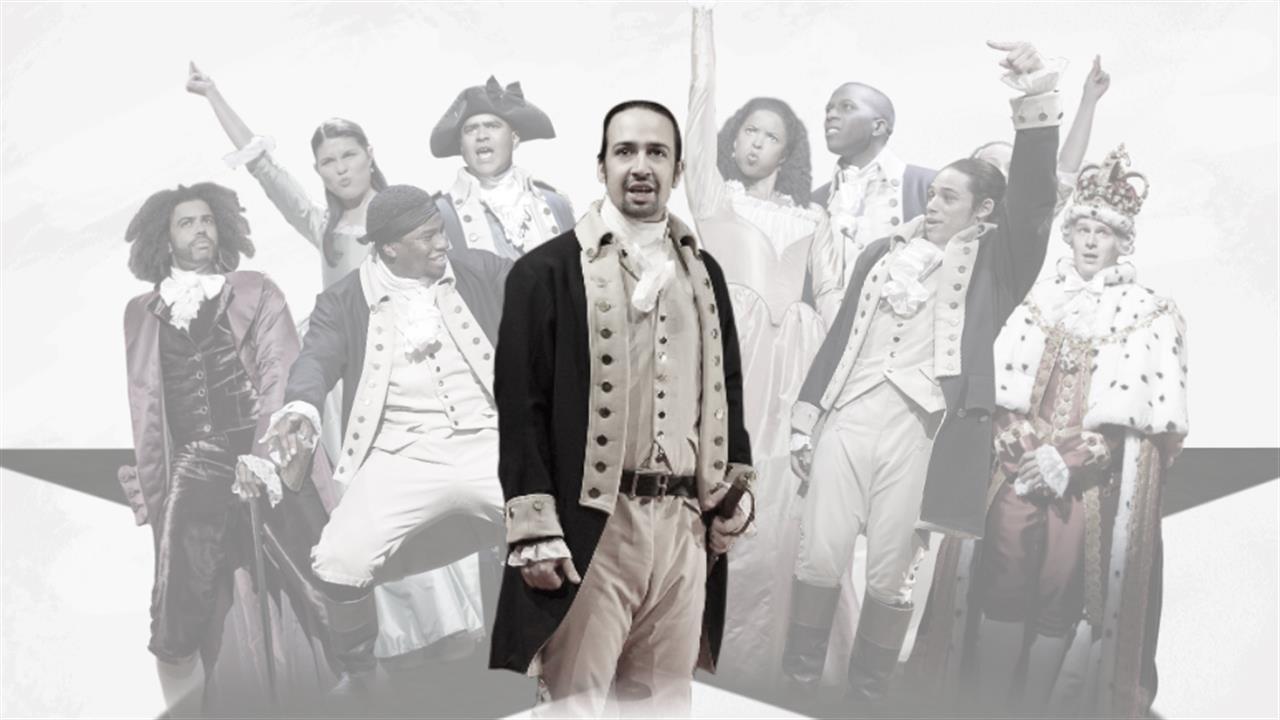 Hamilton Musical Quotes Wallpaper The Rap On Hamilton American History Meets Hip Hop