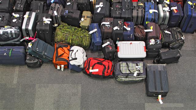 A Faster Answer for Lost Baggage With a Hidden Benefit for Airlines