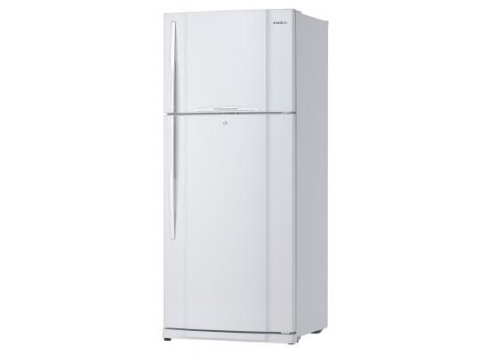 Toshiba Top Freezer Refrigerator 24 CFT 680 Litres Xcite Alghanim