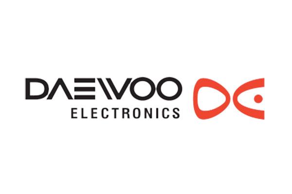daewoo speakers Schaltplang