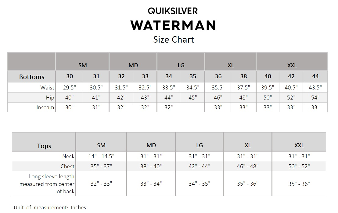Quiksilver Waterman Golder Session Short Sleeve Tee at Zappos