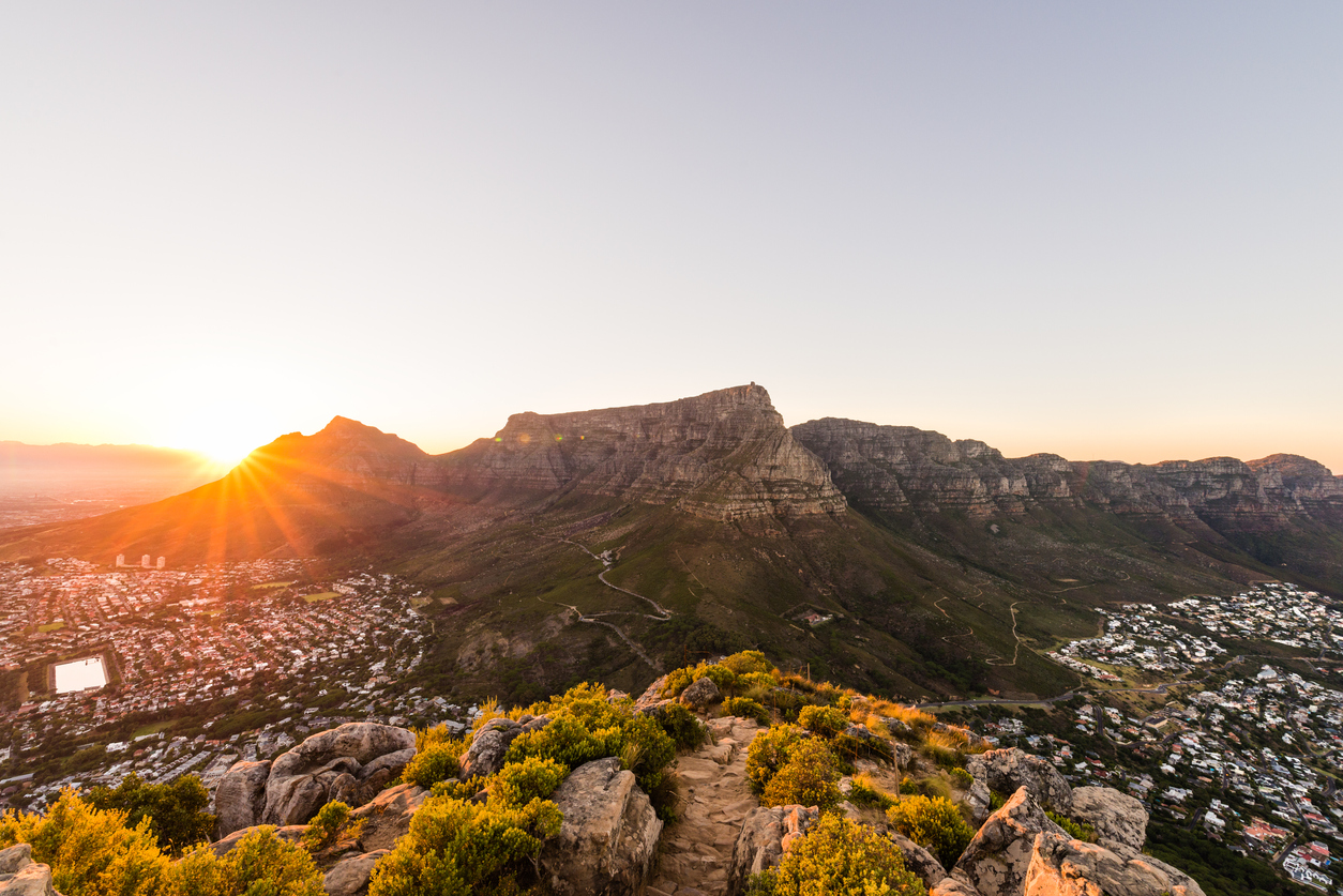 How To Travel South Africa With The Kids And Make For A