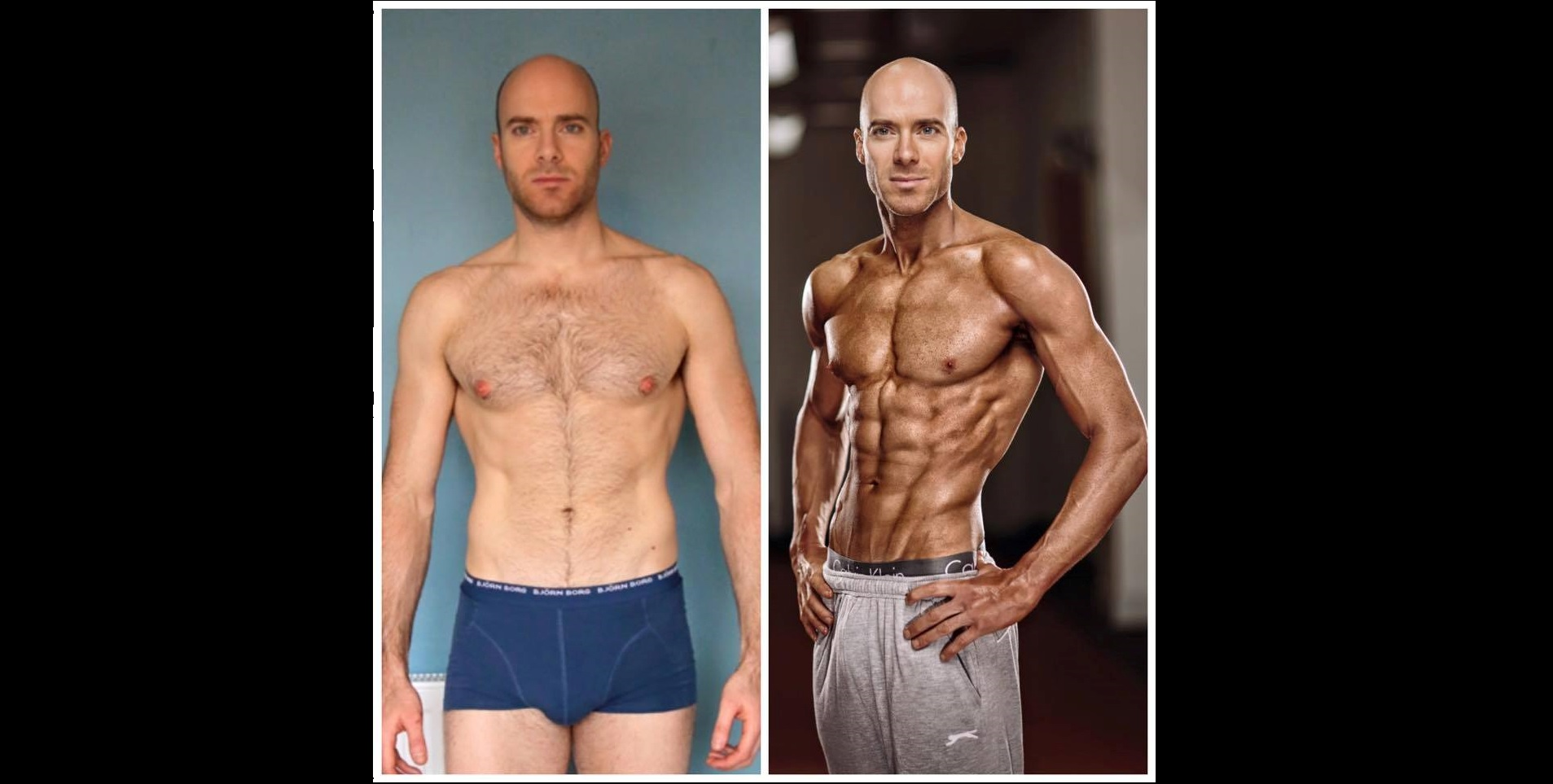8 genius fat loss tips JOE learned from top body transformation ...