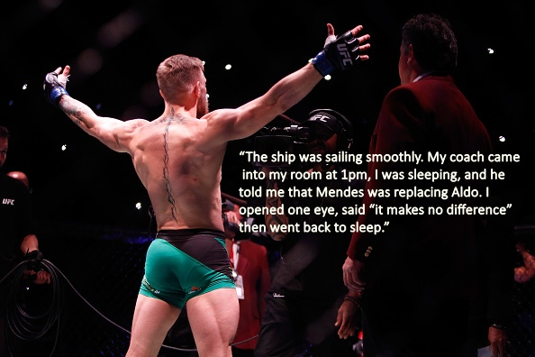 Images Of Inspiring Quotes Wallpaper Gallery 10 Great Images Of Conor Mcgregor Accompanied