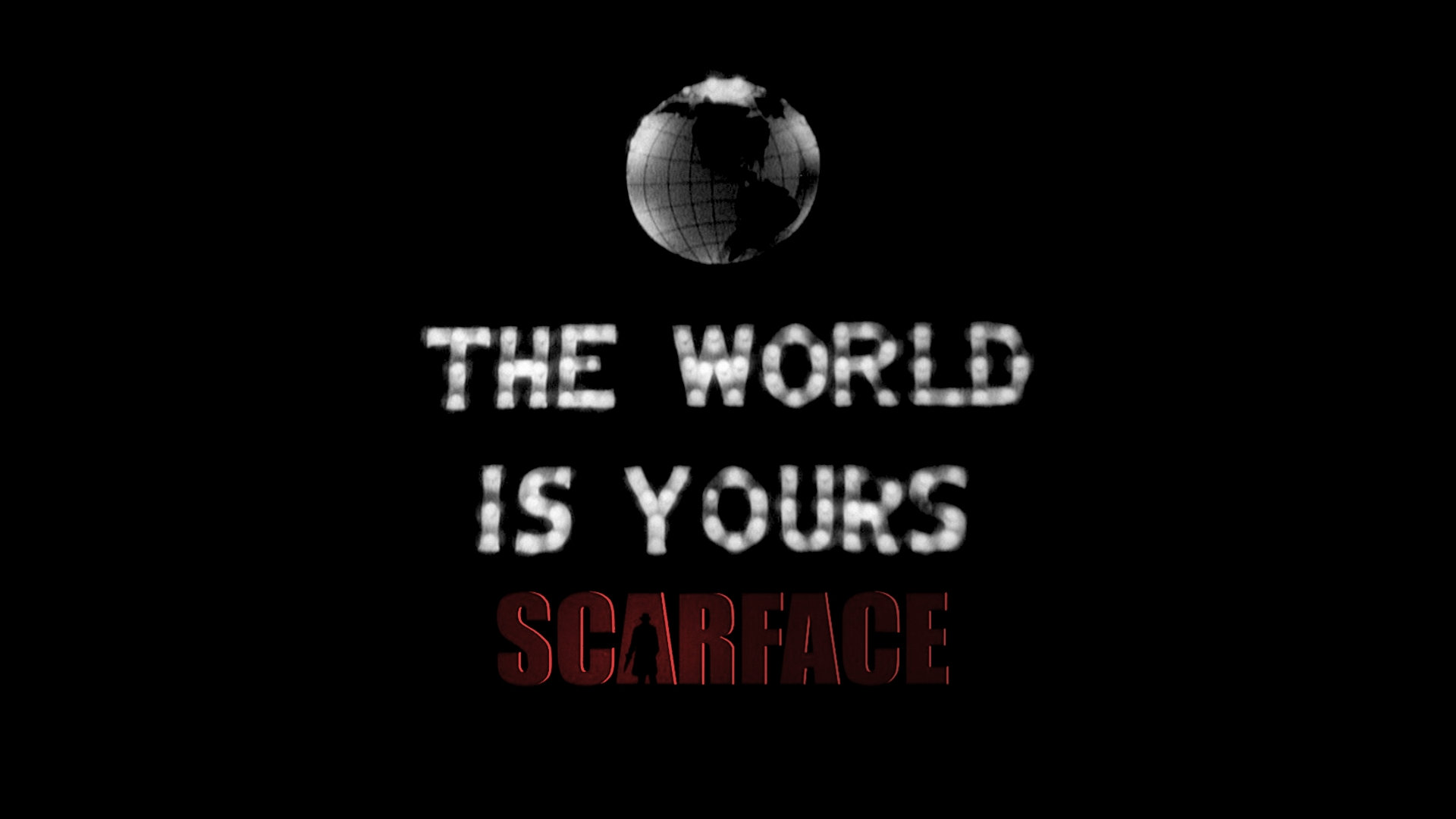 The Sopranos Iphone Wallpaper Scarface 1932 And Its X Motif M00ch S M00vies