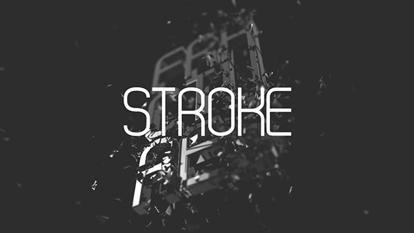 Stroke-fresh-free-fonts-2012