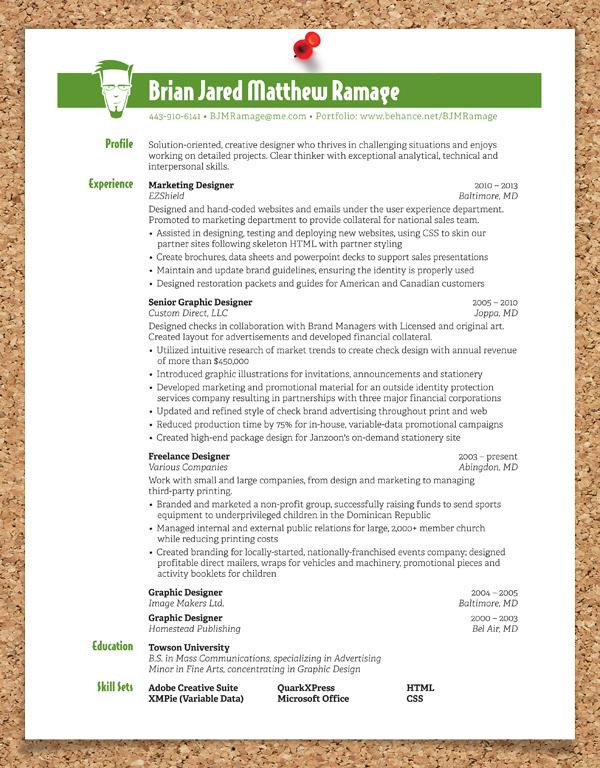 Hastings Business Service Resume Writing Huntsville Graphic Design Resume On Behance