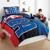 NBA Comforter on Behance