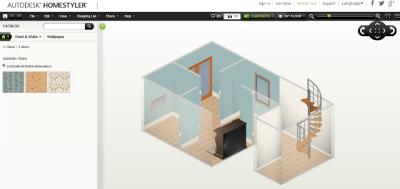 Autodesk Homestyler: Diseña tu casa desde la web - Paperblog