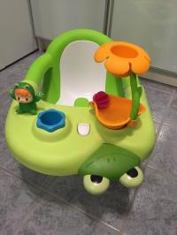 Gebraucht Smoby Badewannensitz in 2320 Schwechat um  18 ...