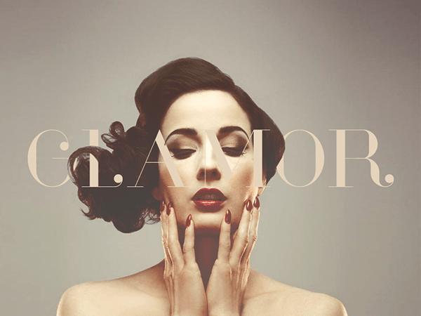 Glamor Font Download for Mac OS