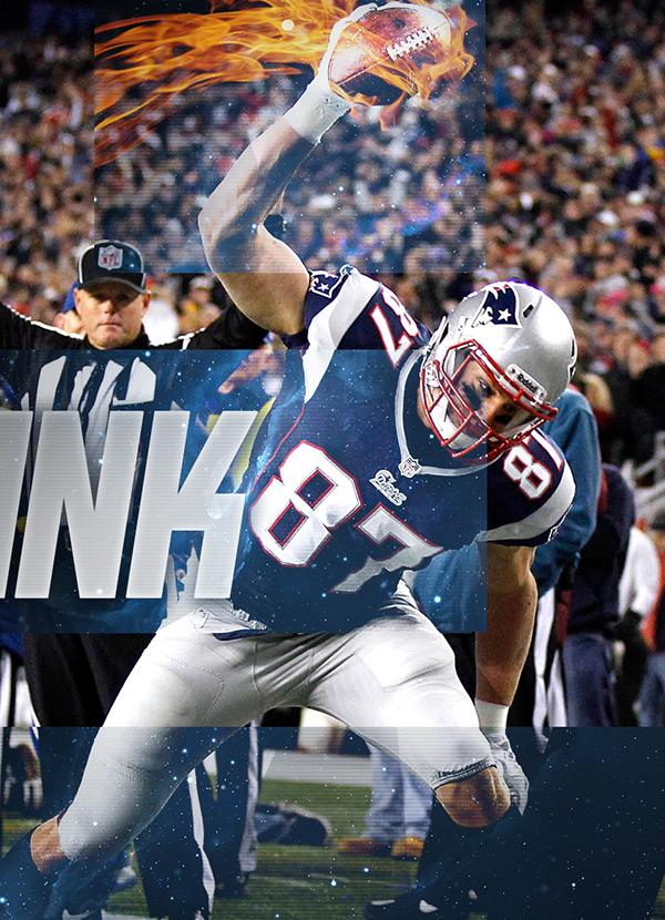 New England Patriots Iphone X Wallpaper Details
