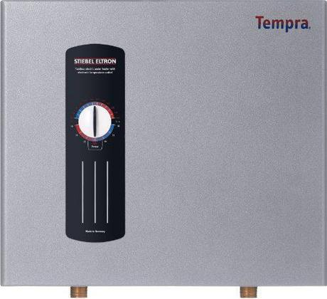 Lowest Price Stiebel Eltron Tempra 12b Electric Tankless Water Heater Paperblog - Stiebel Eltron