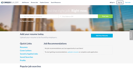 Job Search Websites List - www.rockcup.tk