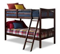 Safest Bunk Beds For Toddlers And Baby | Best Toddler Bunk ...
