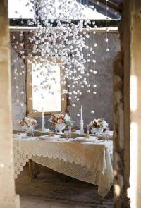 Winter Wedding Ideas - Paperblog