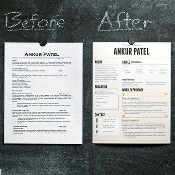 How To Get Your Resume Noticed By Recruiters - Paperblog - resumes that get noticed