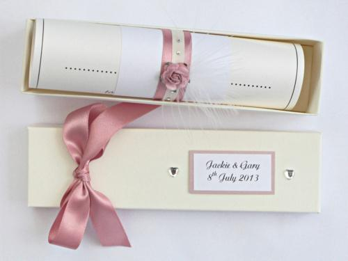 Wedding Invitation Samples - Paperblog