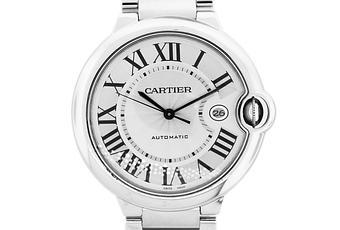 Watch Of The Week Ballon Bleu De Cartier Paperblog