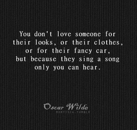 Hearts With Quotes Wallpapers Oscar Wilde Quotes Paperblog