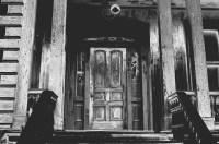 Creepy Door & Creepy Door By AustriaAngloAlliance