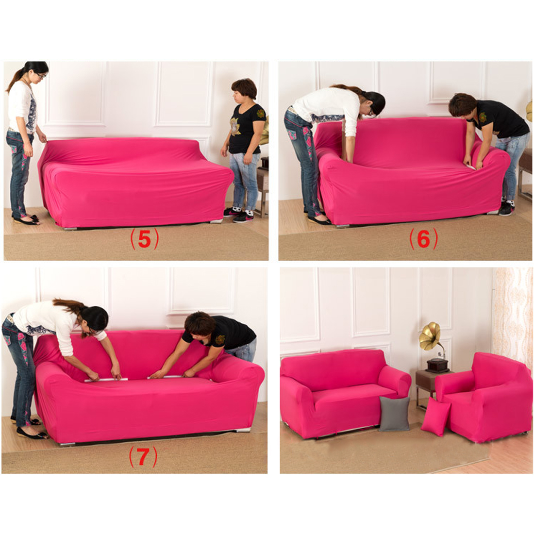 Sofa Set Covers For L Shape L Shaped Sofa Covers For 1 2 3 Seater Couch Cover