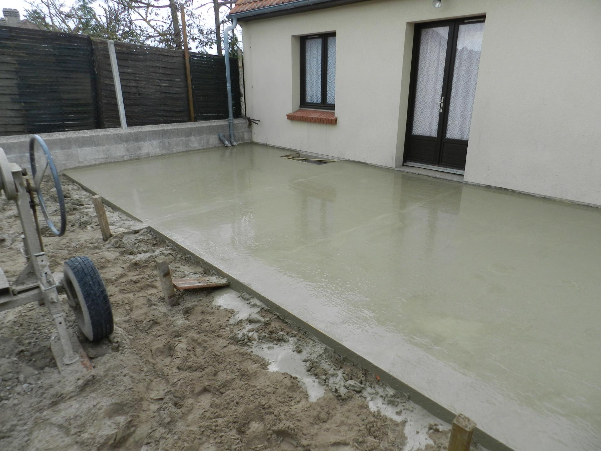 Dalle Terrasse 50x50 Dalle Terrasse Beton 50x50 Best Dalle Ondeane Sable With Dalle