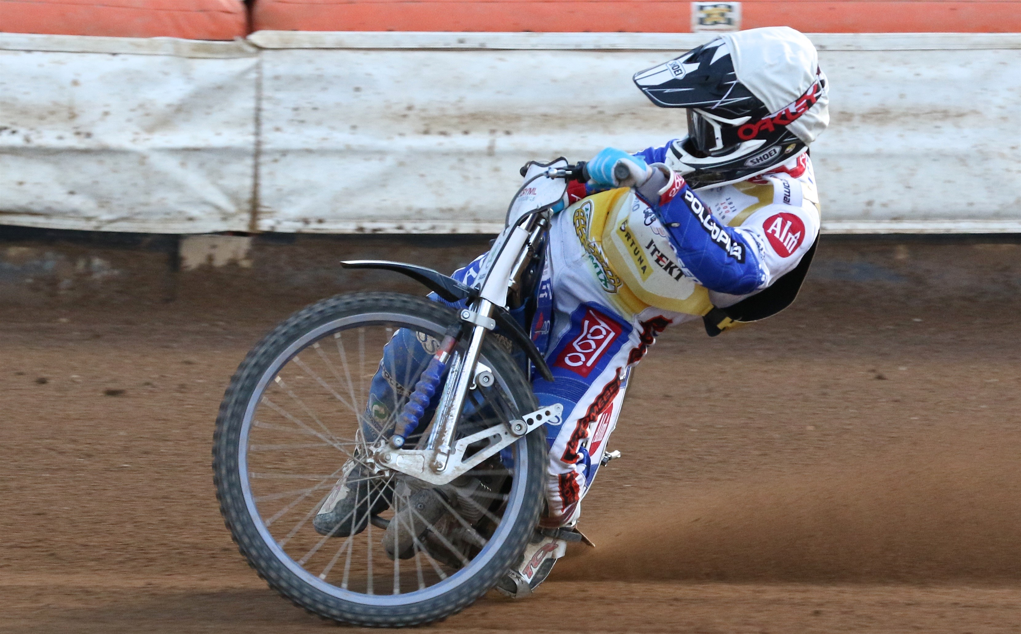 Speed Way Riders Drawn For 2019 Australian Speedway U21 Championship