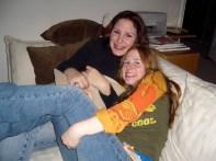 Sarah Williams, Emily Dean
