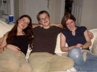 Matt Mullenweg, Julie Sugar, Rebecca Lammons1 Comment