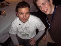 Matt Mullenweg, Doug Bowman