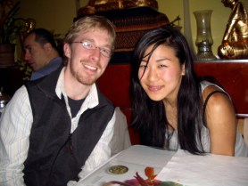 Chris Messina, Jamie Chang