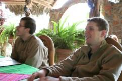 Matt Mullenweg, Andy Skelton
