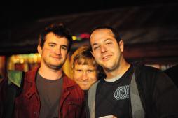 Chris Lea, Ryan Goodman