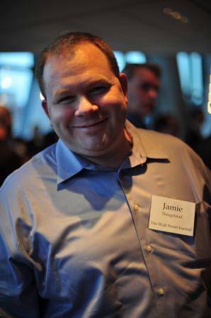 Jamie Thingelstad